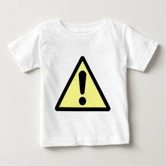 Alerta Baby T-shirt
