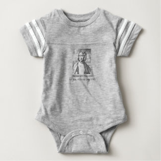Alessandro Besozzi Baby Strampler