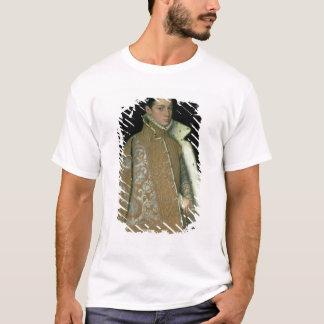 Alessandro Farnese, neuerer Gouverneur von den T-Shirt