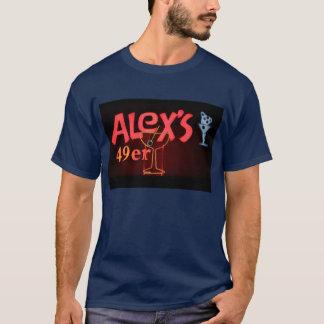 ALEX 49er T-Shirt