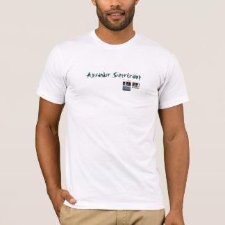 Alex, alex2, Alexander Supertramp T-Shirt