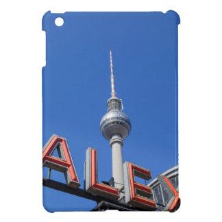 Alex Berlin iPad Mini Hülle