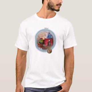 Alex Drozd 3 T-Shirt