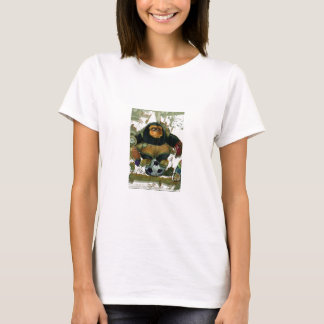 Alex Drozd 8 T-Shirt