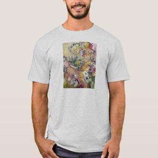 Alex Drozd 9 T-Shirt