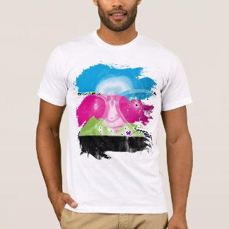 Alex-Spritzen T-Shirt