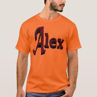 Alex-T - Shirt