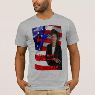 Alex-Wanne für Gouverneur T-Shirt