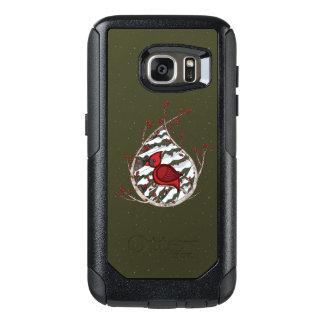 Alexander der Kardinal Otterbox Telefon-Kasten OtterBox Samsung Galaxy S7 Hülle