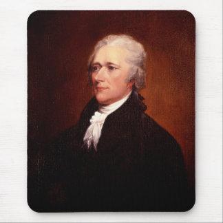 Alexander Hamilton Mousepad