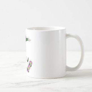Alexander Hoemilton Kaffeetasse