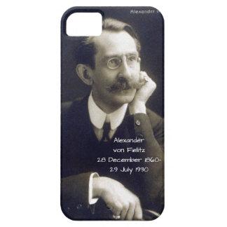 Alexander von Fielitz Hülle Fürs iPhone 5