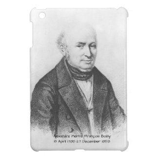 Alexandre Pierre Francois Boely iPad Mini Hülle