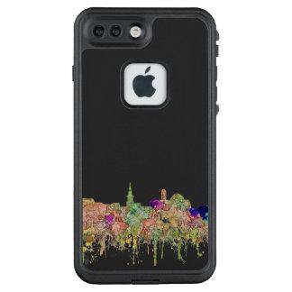 Alexandria-Skyline SG-Verblaßten Ruhm - iPhone LifeProof FRÄ' iPhone 8 Plus/7 Plus Hülle