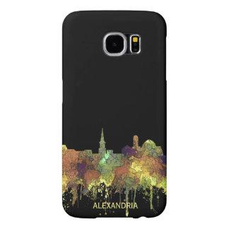 Alexandria, Viirginia Skyline - SG -