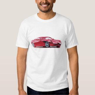 Alfa Romeo 8c T-Shirts