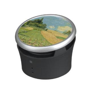 Alfred Sisley | das Getreidefeld Lautspercher