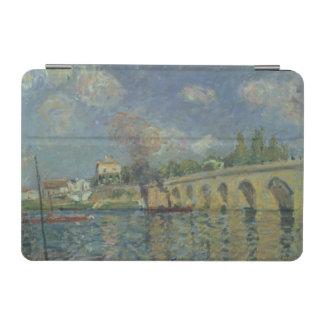 Alfred Sisley   die Brücke iPad Mini Cover