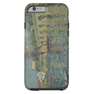 Alfred Sisley | die Brücke Tough iPhone 6 Hülle