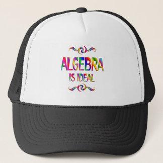 Algebra ist ideal truckerkappe