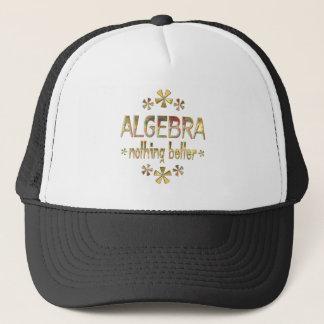 ALGEBRA nichts besser Truckerkappe