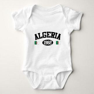 Algerien 1962 baby strampler