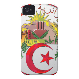 Algerien iPhone 4 Etuis