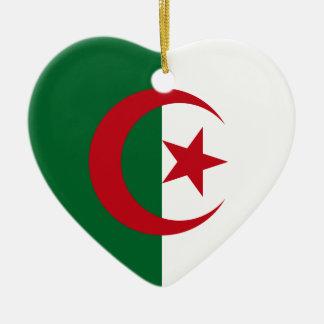 Algerien Weihnachtsbaum Ornamente