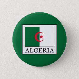 Algerien Runder Button 5,1 Cm