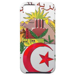 Algerien Tough iPhone 5 Hülle