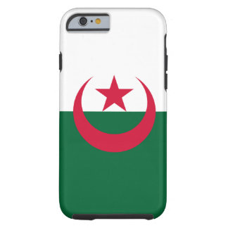 Algerien Tough iPhone 6 Hülle