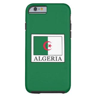 Algerien Tough iPhone 6 Hülle
