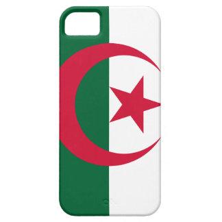 Algerische Flagge iPhone 5 Case