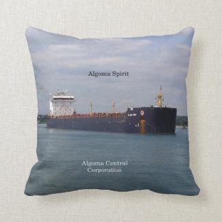 Algoma Geist-Quadratkissen Kissen