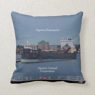 Algoma Unternehmens-Quadratkissen Kissen