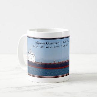 Algoma Wächter-Tasse Kaffeetasse