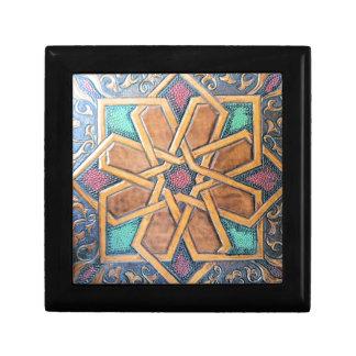 Alhambra-Entwurf #1 Geschenkbox