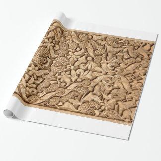 Alhambra-Muster Geschenkpapier
