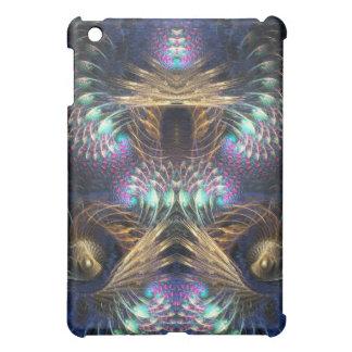 Alianara Fraktal-Fantasie iPad Fall iPad Mini Hülle