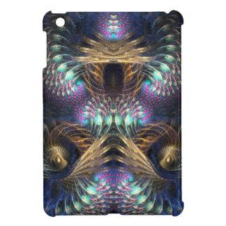 Alianara Fraktal-Fantasie iPad Minifall iPad Mini Hülle
