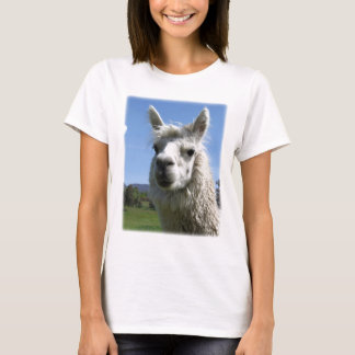 Alice-Alpaka T-Shirt