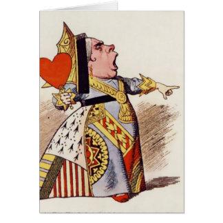 Alice - die Königin von Herzen 2 - Karte