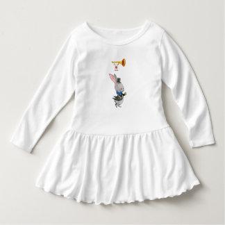 Alice im Wunderland-Reihe #3 Kleid