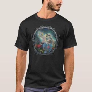 Alice im Wunderland-T - Shirt