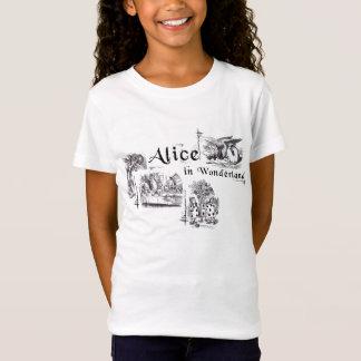 Alice im Wunderland T-Shirt