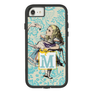 Alice im WunderlandCasemate iPhone 5 Fall Case-Mate Tough Extreme iPhone 8/7 Hülle