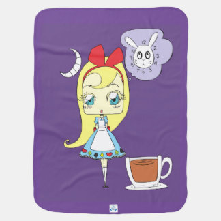 Alice Kinderwagendecke