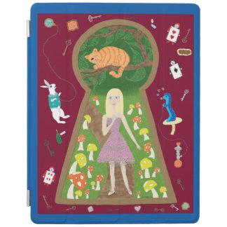 Alice (Märchen-Mode-Reihe #4) iPad Smart Cover