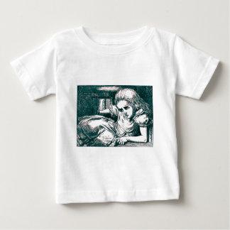 Alice wächst baby t-shirt