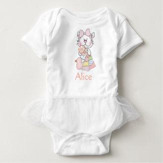 Alices personalisierte Baby-Geschenke Baby Strampler